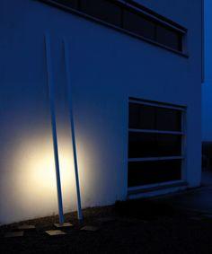 Ferro from Davide Groppi  Outdoor Lights