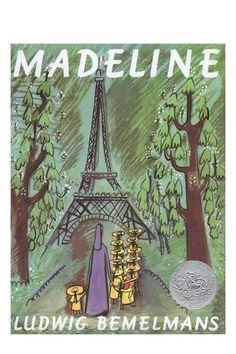 little girls, books, madelin, childhood book, favorit book, babi, ludwig bemelman, children book, kid