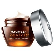 Anew Genics treatment Cream  Reg. $38.00