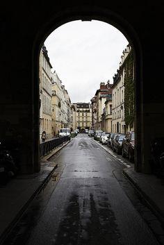 Paris by @Nicole Novembrino Novembrino Franzen