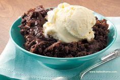 5 Cakes You Can Make in Your Crockpot