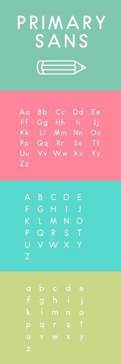 Best Free Fonts for Web/UI Design # 9