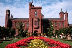 The Smithsonian -  the best museum in the world.