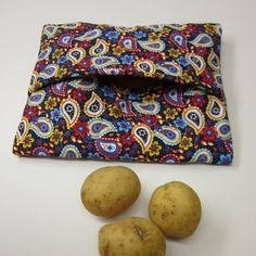 Potato Bag for the Microwave