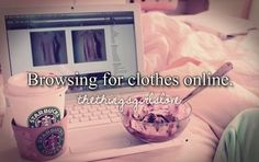 #justgirlythings