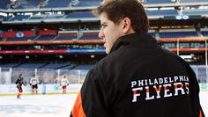 Flyers, Laviolette agree to contract extension - Philadelphia Flyers - News