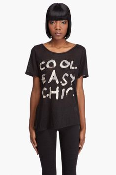Phillip Lim Cool Easy Chic .
