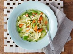 Chicken and Noodles Recipe : Ree Drummond : Food Network - FoodNetwork.com