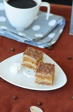 Tortelina: Kocke od kafe i orasa