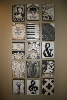 Sid Dickens Tiles @Lisa McVicar reminded me of all yours!