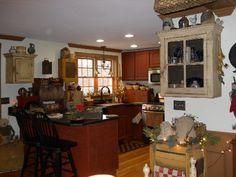 I love Lana's kitchen!