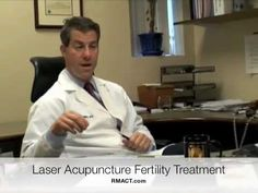 Laser Acupuncture Improves IVF Fertility Treatment Outcomes. Board-certified reproductive endocrinologists conducted infertility study with 1,000 patients. Invitro Fertilization, Intrauterine Insemination (IUI), Intracytoplasmic Sperm Injection (ICSI) and Ovulation Induction procedures are provided at Reproductive Medicine Associates of Connecticut (CT).