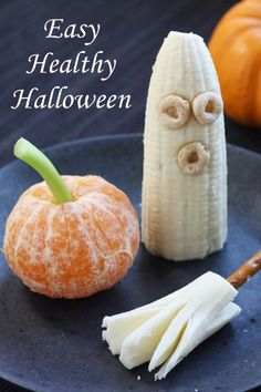 Healthy Halloween Ti