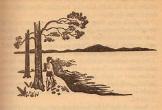 Just Plain Maggie by Lorraine Beim, illustrated by Barbara Cooney (1970).