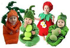 Avete già pensato ai costumi di carnevale per i vostri bambini?