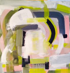New works  Kerri Rosenthal ART