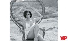 Fotos de Debora Secco nua ou pelada revista vip | Capa de Revistas