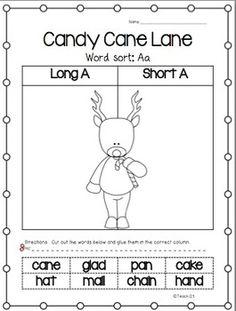 Free Candy Cane Lane