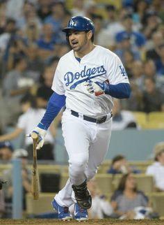 Adrian Gonzalez, Los Angeles Dodgers