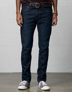 DENIM & SUPPLY RALPH LAUREN Mendocino Slim-Fit Jean