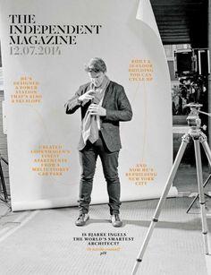 Independent Magazine (UK)