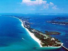 Anna Maria Island, FL, favorite Florida destination.