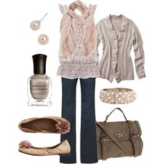 feminine florals, created by #htotheb on #polyvore. #fashion #style Dorothy Perkins #Diesel