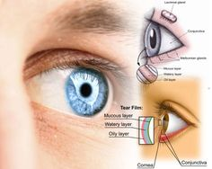 #Eye Need To Know: What is Dry Eye Syndrome (DES)?