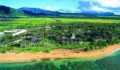 Kapaa, Hawaii!