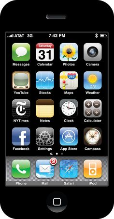 25 (more) awesome iPhone tips and tricks