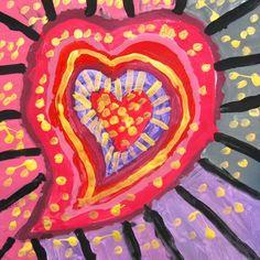 shade heart