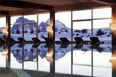 Alpina Dolomites, Southern Tyrol health lodg, spas, gardena health, place, alpinadolomit, italy, lodges, hotels, alpina dolomit