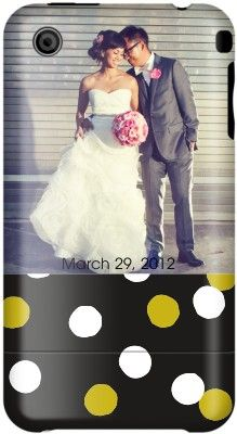 Photo Dot iPhone Case!!  Love this!!!!