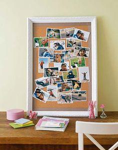 Creative Ideas for Vintage Frames