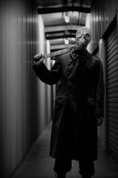 valyriano:  Psychopathic