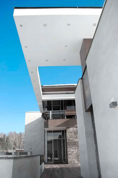 S House by Fourth Dimension