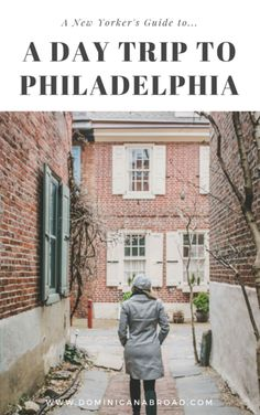 Day Trip to Philadelphia from NYC: What to See & Do | DominicanAbroad