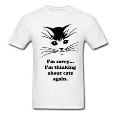 Cats &, cats &, cats & cats.
