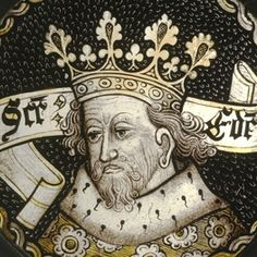 On this day 5th January, 1066 King Edward the Confessor died. The last Anglo-Saxon king of England, he was called the Confessor because of his great piety. He died childless sparking a succession crisis that led to the Norman Conquest