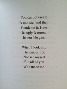Poetry - inner beauty - life quote - think about it - truth - bohemian revolution