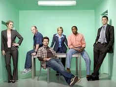 Psych Cast
