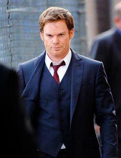 #Dexter ...