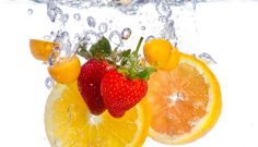 If you have trouble getting your 8 glasses of water a day, this this: 25 ways to make your water taste freakin' amazing. | Be Well Philly