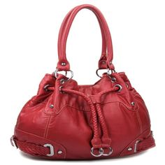 wash handbag, tie stone, cinch tie, fashion purs, stone wash
