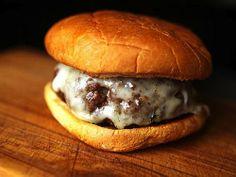 hamburger recipes, american food, sandwich, broil burger, beef