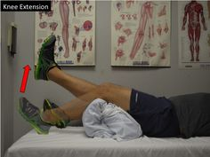 The Ultimate Home Exercise Program After a Total Knee Replacement