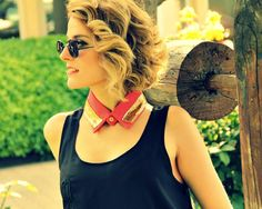 Çilek Yaka | Modapik | Pembe Yaka Yakalar Collar 55 TL