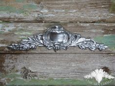 My eBay Shabby Chic Appliques & Mouldings