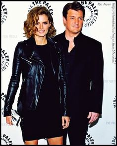 stana katic and nathan fillion relationship 2014 corvette
