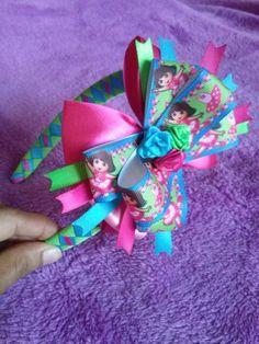 Vincha de Dora la Exploradora !!!